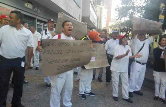 Transnacional Mondelez (antes Kraft Foods) ataca los derechos de la clase obrera
