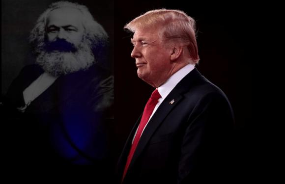 Los asesores de Trump calumnian al socialismo: una respuesta a la Casa Blanca (primera parte)