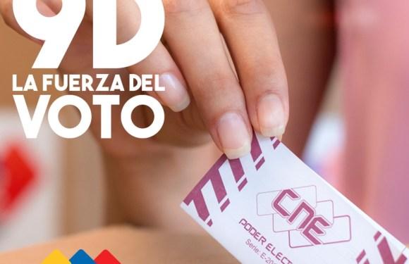 Elecciones del 9D: crisis, estrategias partidistas y la necesidad de una alternativa revolucionaria