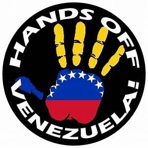 ¡NO AL GOLPE! ¡NO A LA GUERRA! ¡MANOS FUERA DE VENEZUELA!