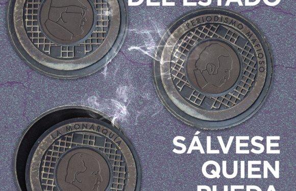 """España: Guerra sucia contra Podemos: no son las  """"cloacas"""" del Estado, es el régimen del 78"""