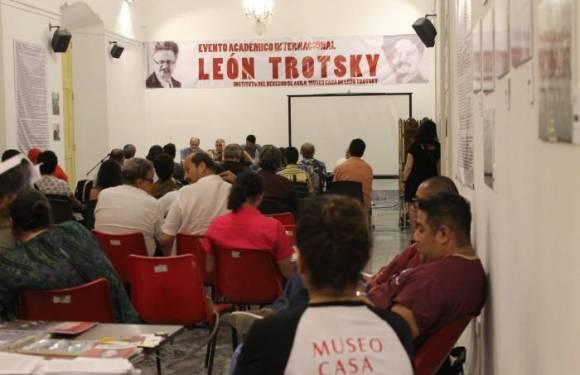 Histórico seminario en la Habana discute las ideas de León Trotsky