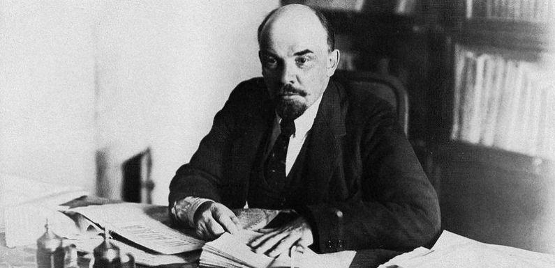 Lecciones históricas del nacimiento del marxismo en Rusia