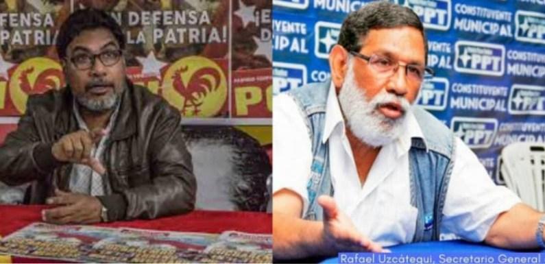 Sobre la reunión PPT-PCV del 21 de enero: aportes desde Lucha de Clases para el debate