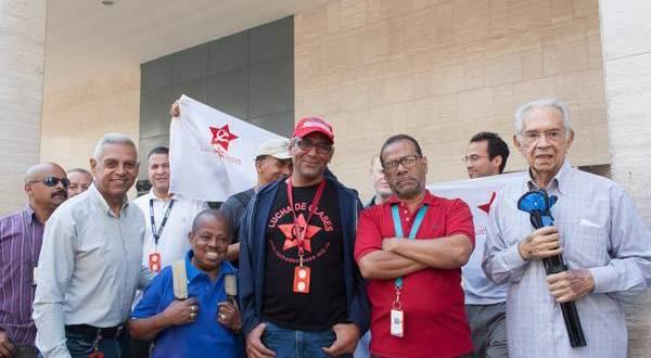 Avanza el proceso de despido contra la dirigencia sindical de Fogade: ¡hay que protestar!