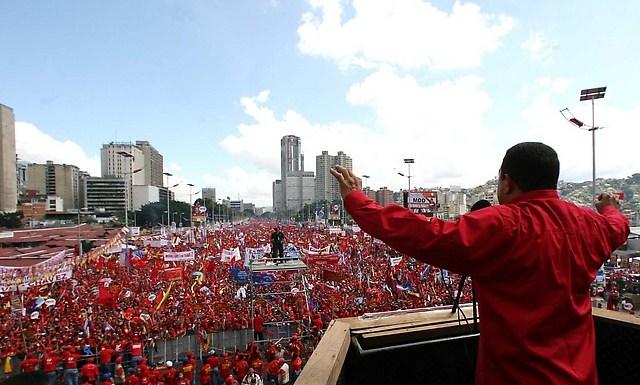 """¿La izquierda necesita un padre o madurar? Notas sobre """"la izquierda huérfana"""" de Jesús A Rondón."""