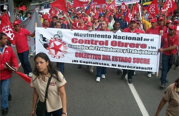 Ante la nueva estafa salarial del gobierno ¿Cuál es la alternativa para los trabajadores?