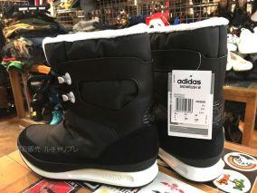 adidas originals アディダス オリジナルス SNOWRUSH W スノーラッシュ
