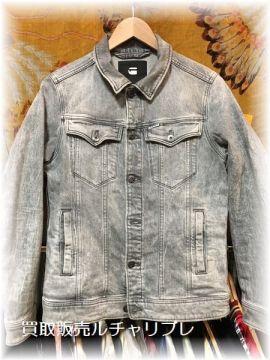 G-STAR ジースター デニムジャケット