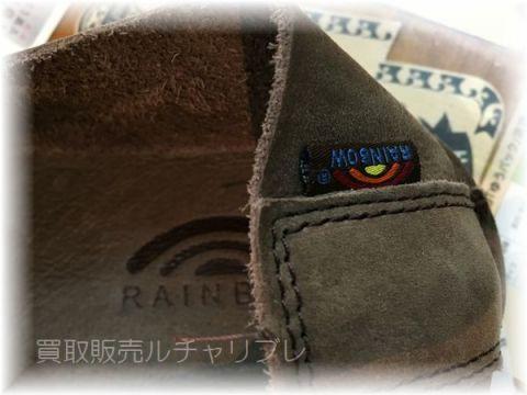 RAINBOW SANDALS  THE MOCCA SHOE ザ モカシュー