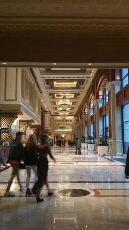 Manchester Grand Hyatt Hotel