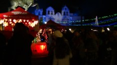December Nights in San Diego at Balboa Park