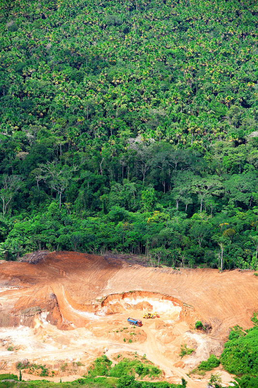 Why mining companies should drop CSR and embrace inclusive business