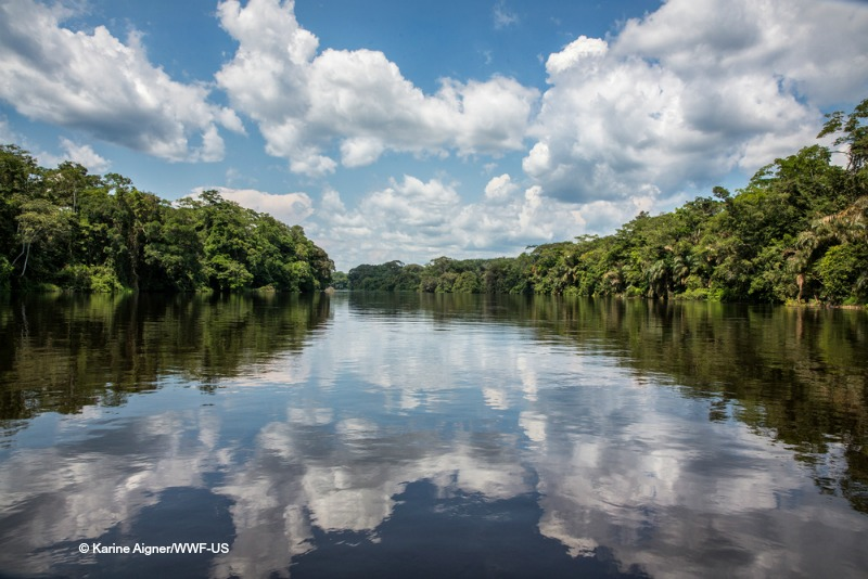 New study: Don't equate size with impact for protected areas