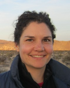 Sarah Ruth Lorenz