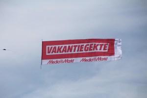 Luchtreclame Hoogeveen