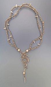 Lucia Antonelli Jewelry Endless Circles