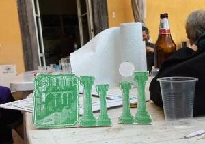 Residencia en L'Asilo (Napoli)