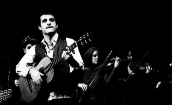 Pablo Grinjot - CCC