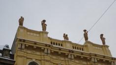 Architecture Brasov