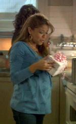 Happy birthday, Luciana!