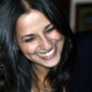 Fernanda Kalena - dicas de cultura - blog de moda
