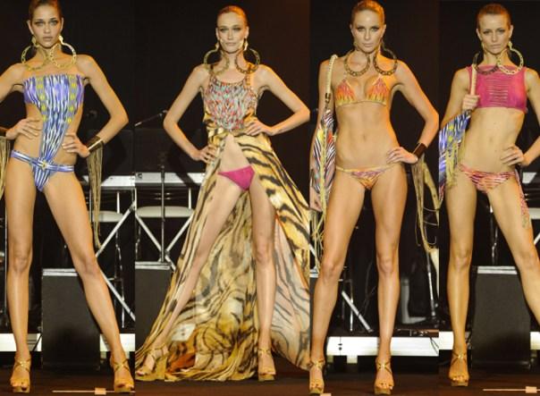 desfile cia maritima - Elle Summer Preview 2013 - blog de moda