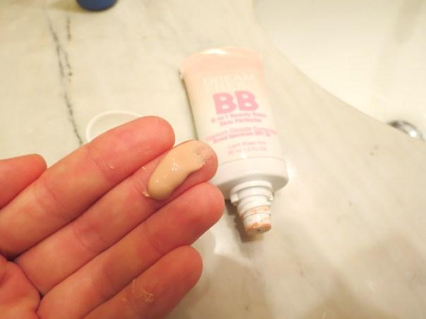 o que é BB Cream - Maybelline Dream Fresh 8-in-1 BB Cream