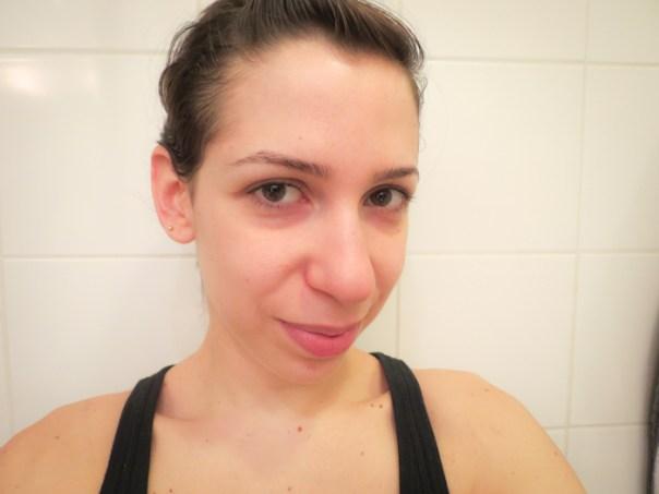 pele antes do BB Cream - dicas de beleza
