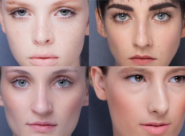 tendências maquiagem inverno 2013 - make natural - blog