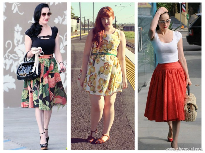 tendências de roupas para a Primavera / Verão 2014 Lady like - dicas de moda