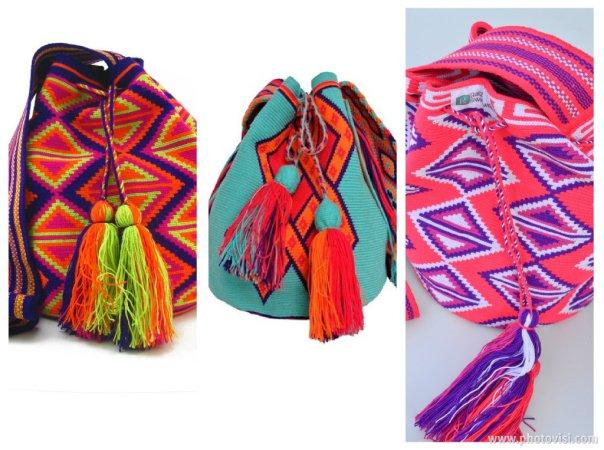 Wayuu Bags 2