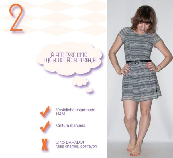Look do dia de verão com vestido - blog de moda - luta do dia-3