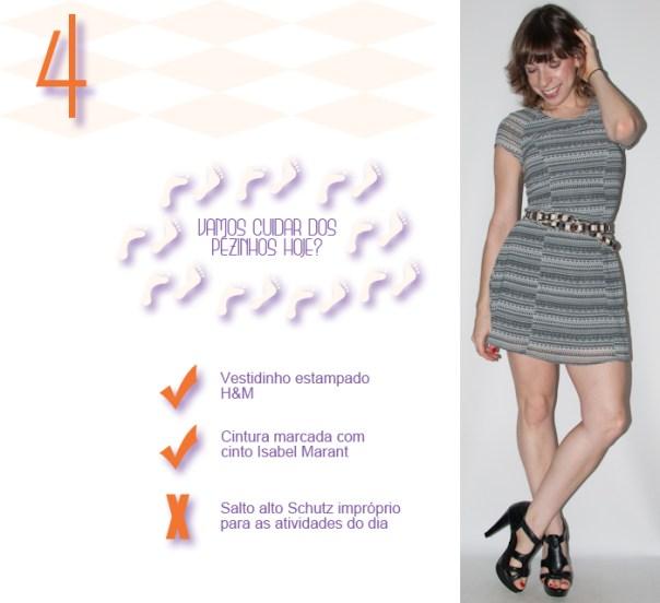 Look do dia de verão com vestido - blog de moda - luta do dia-5