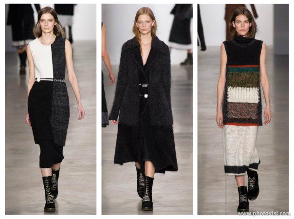 NYFW Conheça os destaques apresentados na NYFW - Calvin Klein 1