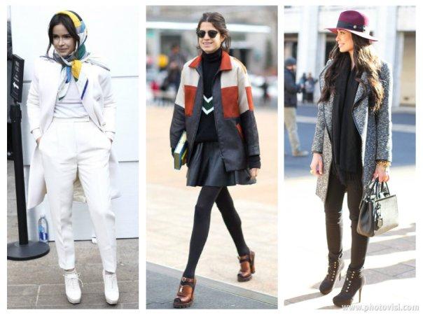 Street Style da NYFW Inverno 2015 4