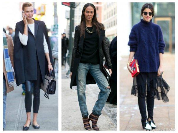 Street Style da NYFW Inverno 2015 5