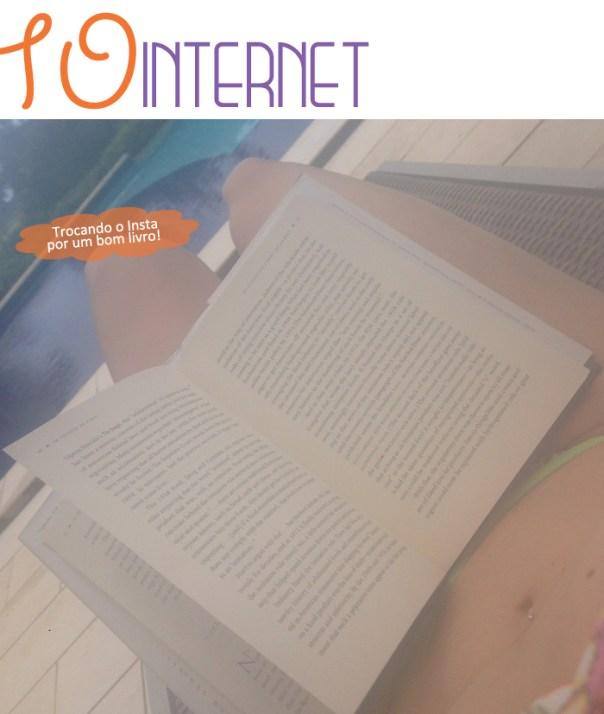 Dicas de viagem Fernando de Noronha - Internet