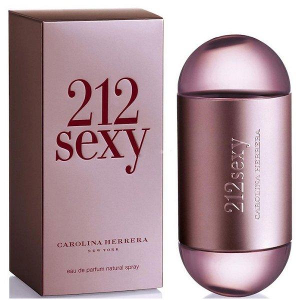 10 perfumes que nunca saem de moda - 212