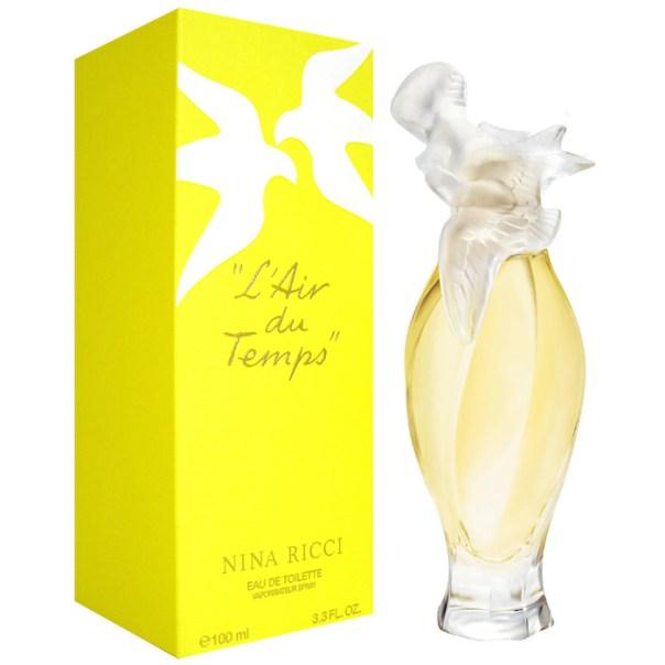 10 perfumes que nunca saem de moda - Lair du temps