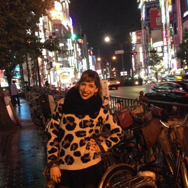 Dicas de Tóquio - viagem para o japao - shinjuku a notie