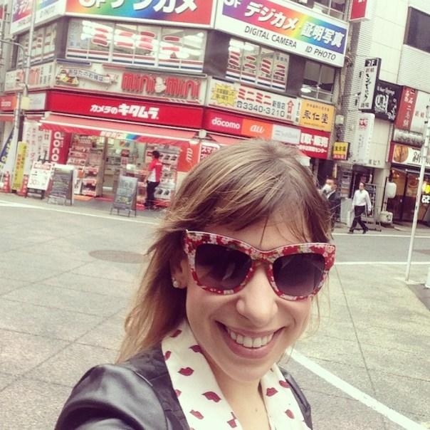 dicas de tóquio - viagem para o japao - shinjuku