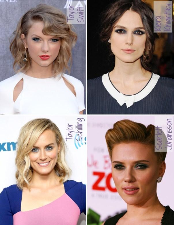 8 maiores tendências de beleza 2014 - sombra azul