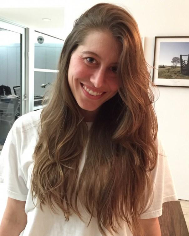 cuidados com o cabelo mais bonito do mundo 2