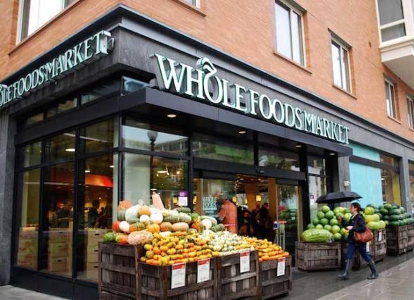 Whole Foods Market - Um tour completo