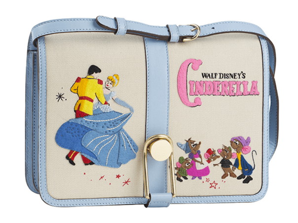 olympia le tan bolsas personagens Disney