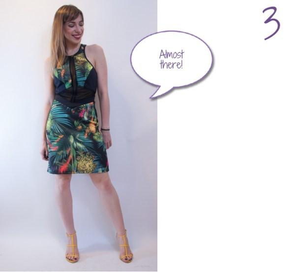 flower dress 3
