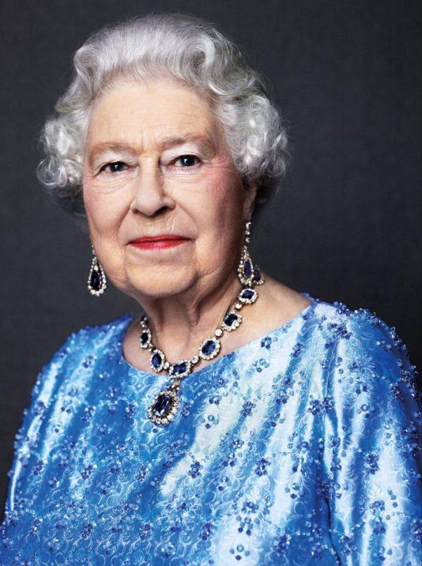 safiras da rainha