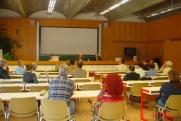 Cusanus 04/2005 Conferenza con Missione Rumore
