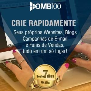 Como funciona a plataforma omb100
